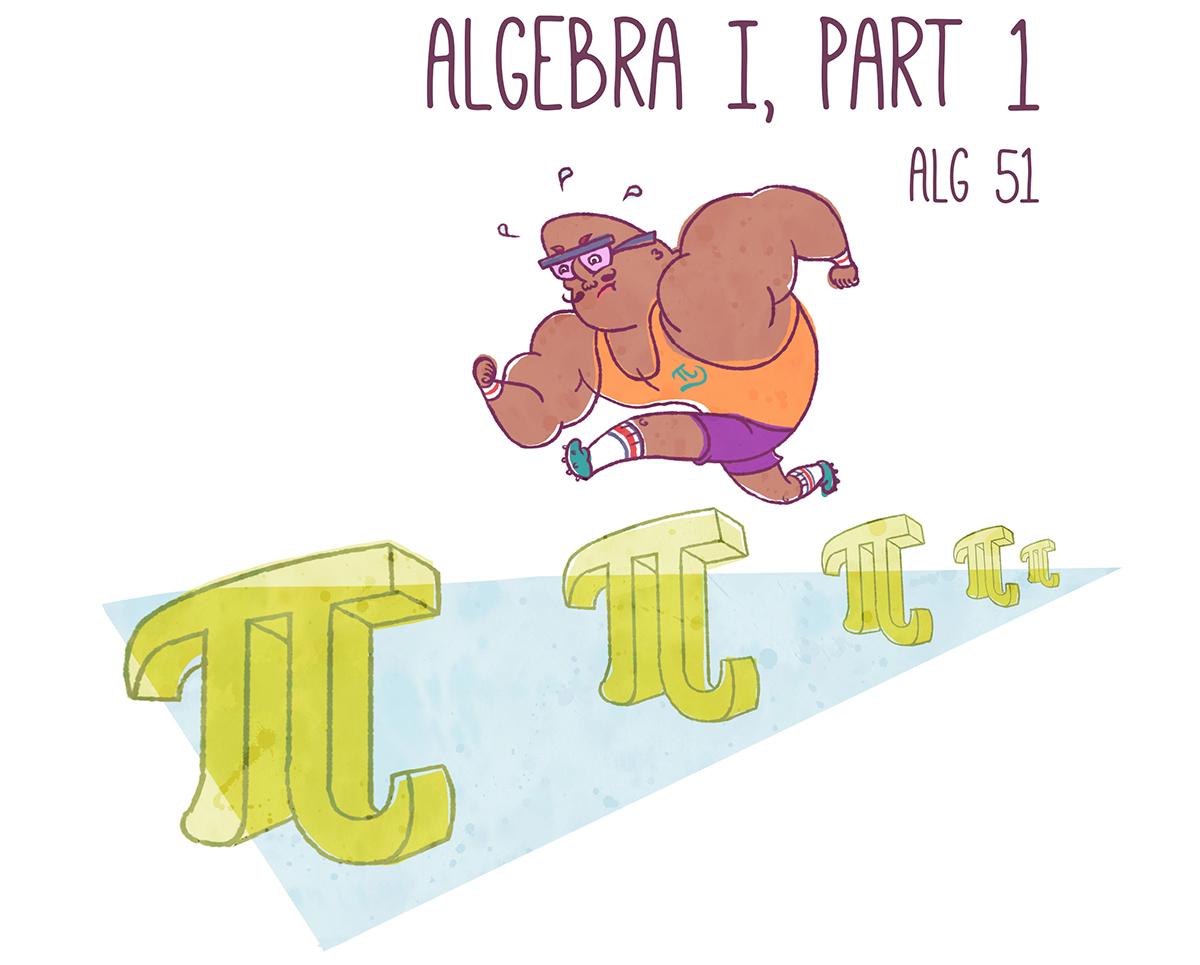 worksheet Algebra 1 algebra 1 part independent study alg 051